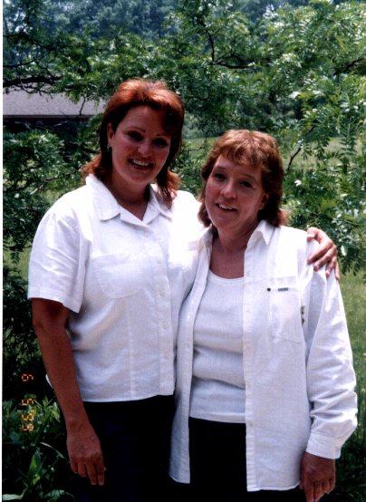 Lori & Linda