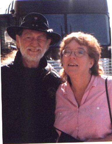 Linda & Willie